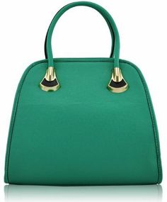 KCMODE Ladies Designer Metallic Detail Green Blue Emerald Vintage Triangle Womens Tote Bag Handbag KCMODE, To BUY or SEE just CLICK on AMAZON right here http://www.amazon.com/dp/B00FCAOIG0/ref=cm_sw_r_pi_dp_4X0stb1R3HW6QVP2