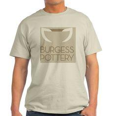 BurgessPottery T-Shirt