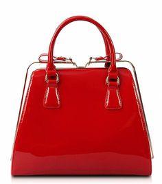 Brahmin Vintage Leather Purse, British tan leather handbag, cognac ...