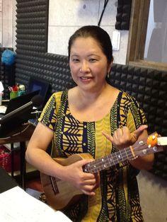 今日のアイタイムゲストはシンガー 後藤由美さんです。