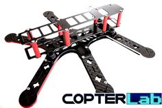 NanoStar Hexacopter
