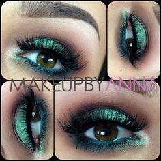 Makeupbyanna - Instagram