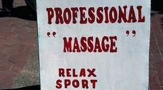 LOL! 44 Ordinary Signs That Became Suspicious When People Failed At Using Quotation Marks