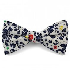 Blanc Bleu, Noeuds Papillons, Fleurs Bleues, Fleuri, Noeud Papillon Blanc,  Ongles 0f1104ba5b5