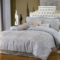 Sheet sets and comforters