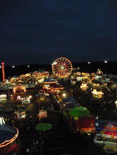 Virginia State Fair