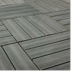 Composite Decking Dura Shield Solid Series Inspiration