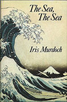 The Sea, The Sea, Iris Murdoch  Murdoch's inventive Booker Prize-winning novel swirls as much as its namesake – with self-delusion, with obsession, with the ebb and flow (not to put too fine a point on it) of friendships and love affairs. A stunning novel by one of the most influential writers of the 20th century. #books