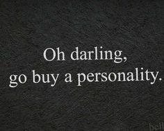 #quote #sarcastic