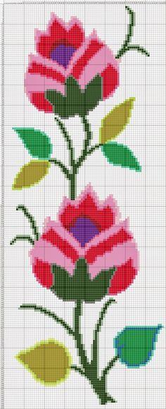 349 Best Pola Kristik Images On Pinterest Cross Stitch Embroidery