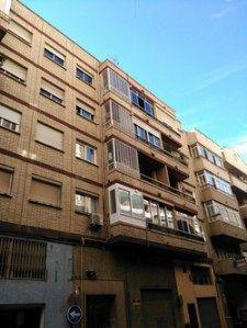 Fachada Edificio Ricardo Gil 36