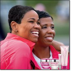 #SeethedifferenceMakeadifference For EVERY purchase of the AVON ANEW Vitale Day Cream or Night Cream AVON will donate $5 to continued Breast Cancer Reasearch, Prevention, and Support via the AVON Foundation Breast Cancer Crusade Make your purchase in Campaign 21 (9/18-10/1) from my eStore www.youravon.com/hslocomb