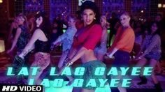 Lat Lag Gayi Full HD Video Song - Race 2