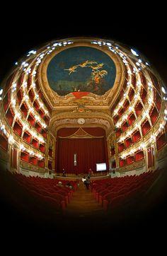 Teatro Verdi di Salerno