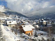Bernex, Haute Savoie,  France