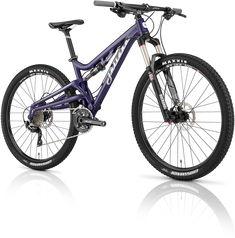 Juliana Bicycles Origin