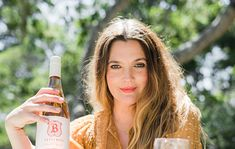 Q+A with Actress and Winemaker Drew Barrymore | Wine Enthusiast Magazine