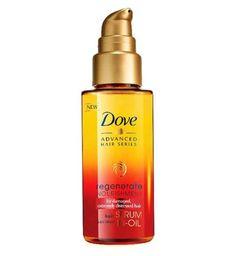 Dove Advanced Hair Series Regenerate Nourishment Serum-in-Oil 50ml