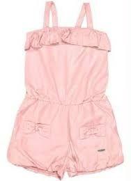 Resultado de imagen para macacão infantil feminino de tecido Fashion 2017, Kids Fashion, Womens Fashion, Fashion Trends, Aesthetic Look, Girl Bottoms, My Baby Girl, Baby Dress, Kids Outfits