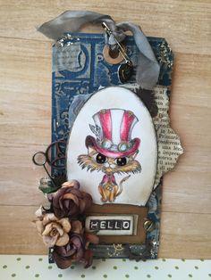 Card-gatto-steampunk-glimps-scrappika2