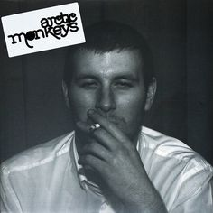 Arctic Monkeys - Whatever People Say I Am, That's What I'm Not at Discogs