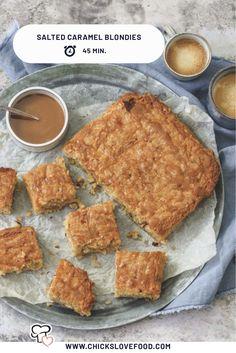 How To Make Cake, Food To Make, Cake Cookies, Cupcakes, Sweets Cake, Piece Of Cakes, High Tea, Blondies, Fudge