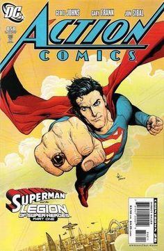 Superman Fist
