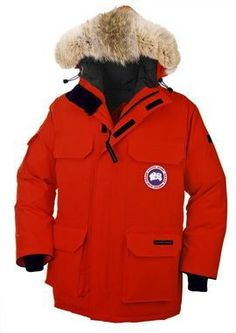 Canada Goose chateau parka replica price - Canada Goose Expedition Parka Red Womens $347 | womens fashion ...