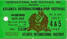 RETRO KIMMER'S BLOG: GRAND FUNK AT THE ATLANTA POP FESTIVAL IN 1969
