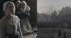 Sundance 2015: 'The Witch' captures a haunting and superstitious America