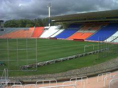 Estadio - Mendoza