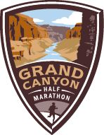 Grand Canyon Half Marathon.  May of every year.  Would be a fun trip to Arizona to do one day.