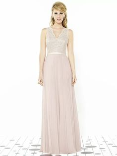After+Six+Bridesmaids+Style+6715+http://www.dessy.com/dresses/bridesmaid/6715/ Available at Bridal Gallery 5975 Malden Road LaSalle Ontario Canada  www.bridalgallery.ca #bridalgalleryca @bridalgalleryca