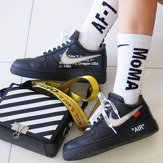 de12b40545e29b ... Virgil Abloh x Air Jordan 1 Custom Features Balenciaga Triple S Soles  amazing hipster sneakers nike ...