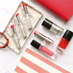 On the blog today  #alluringred #catrice #catricecosmetics #makeup #beauty #blogger #bb