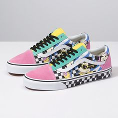 c5c6197fbac3ec Disney x Vans Old Skool https   www.vans.com shop