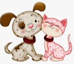 Evangelize2014 : Maio 2015 Cute Cartoon Animals, Baby Animals, Cute Animals, Scrapbook Images, Belly Painting, Hamster, Cartoon Sketches, Cute Clipart, Animal Cards