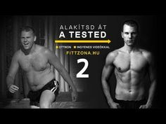 teljes test intervallum - 37 p Body Fitness, Wrestling, Exercise, Youtube, Workout, Sports, Lucha Libre, Ejercicio, Hs Sports