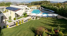 Calma Hotel & Spa, Kastoria, Greece