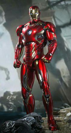 Yogesh is the iron man