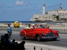 Entraron automóviles 0 km a Cuba, pero se venden a precios exorbitantes (© Associated Press)