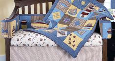 Top 10 Boys Nautical Bedding Sets Ideas