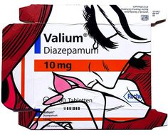 Artist Ben Frost draws on Pharmaceutical Packages