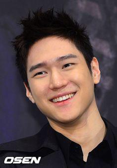 ♥ Go Kyung Pyo (Flower Boys Next Door, Operation Proposal, Jungle Fish 2)