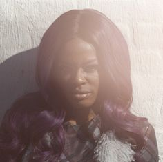 Azealia Banks, shot by Ben Rayner. Read her interview here! http://www.nylonmag.com/?section=article=7643