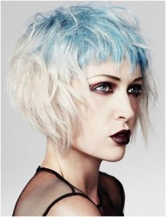 Unique Short Razor Haircuts Images Ideas Of Messy Layered Hairstyles And Cuts Long Hairstyle Galleries