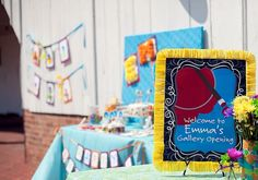 The-Celebration-Shoppe-Art-Party-Gallery-Opening-Sign-su60