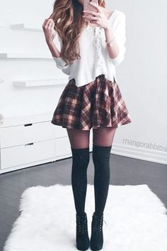 1d9aa4698ea 36 Cool Back to School Outfits Ideas for the Flawless Look