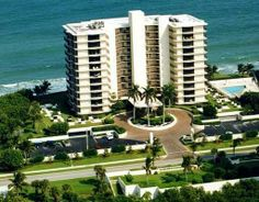 400 Beach Rd #702 RX-10011123 in Tequesta Towers | Jupiter Real Estate