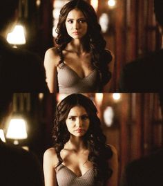 Katherine Pierce | The Vampire Diaries... I miss this bitch...wonder what really happened to her